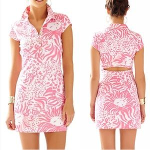 Lilly Pulitzer - Get Spotted Dress